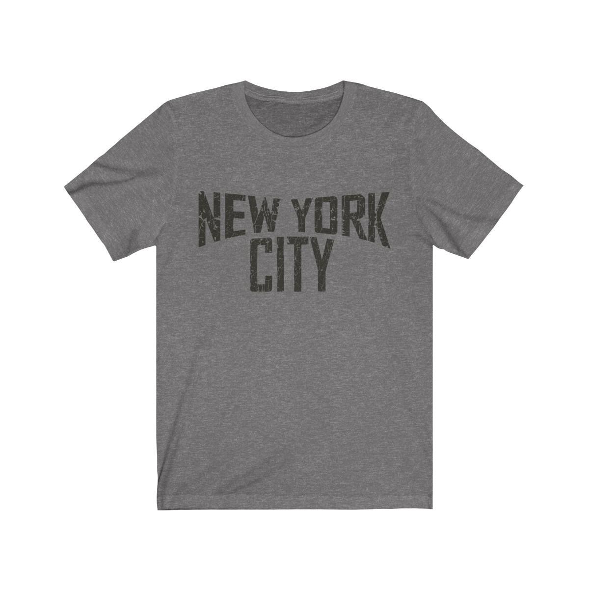 vintage new york t shirt