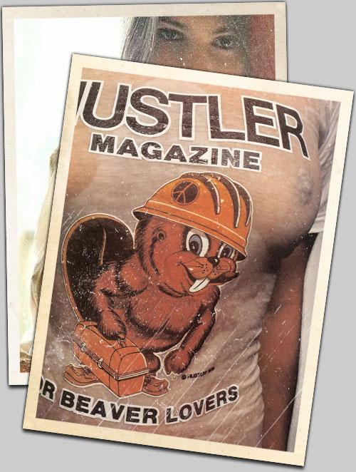 Psyne Co. Vintage T-Shirts